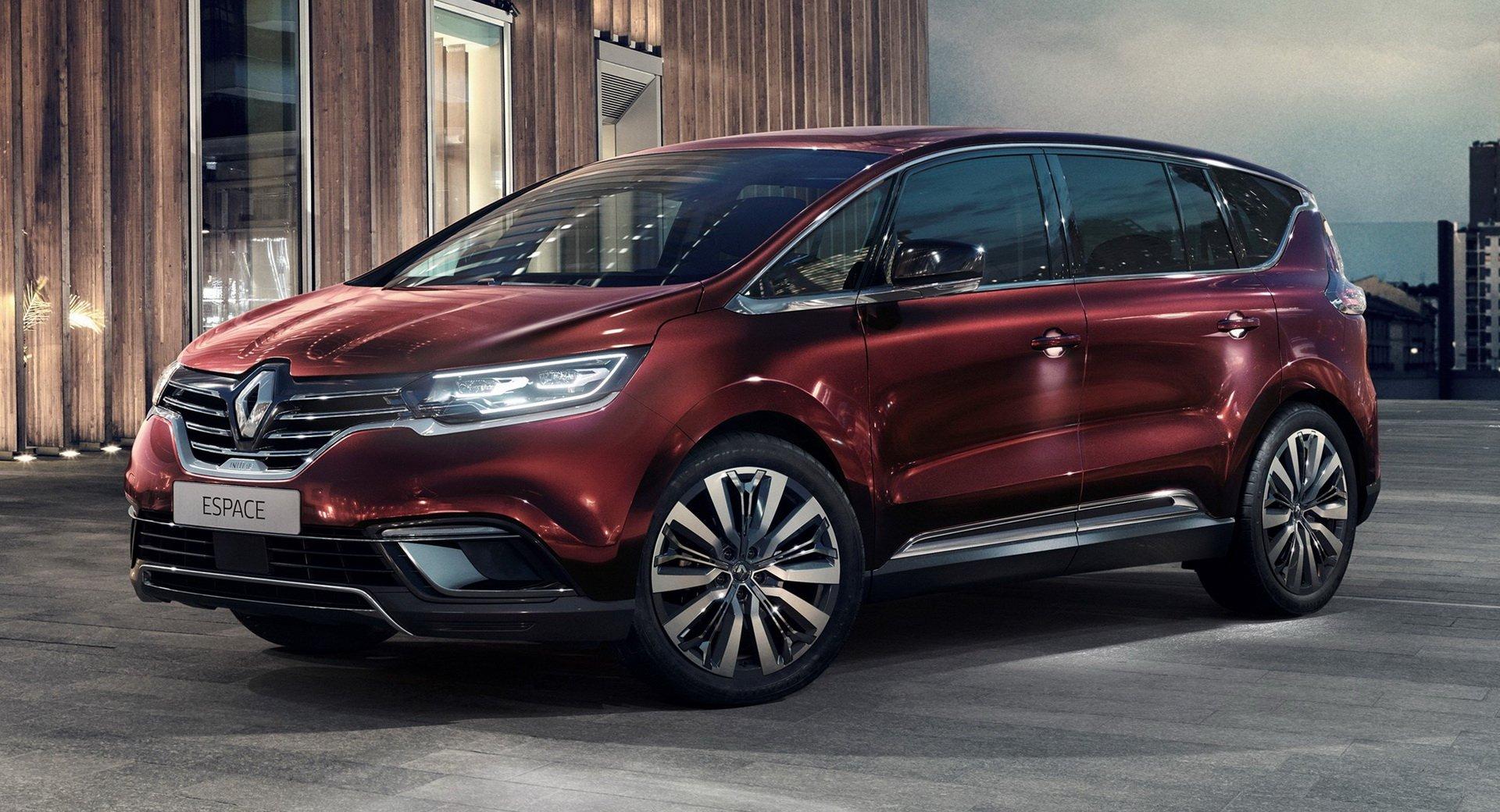 Noul Renault Espace (1)