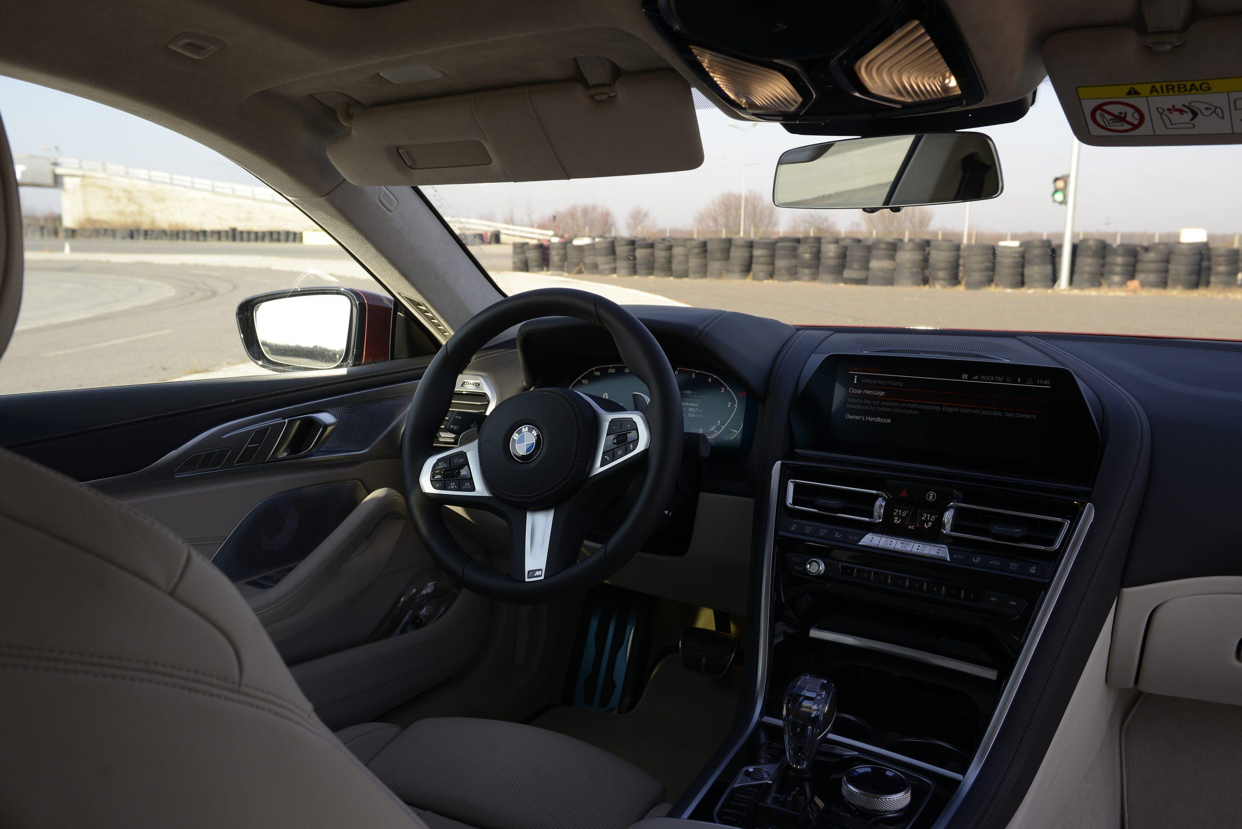 BMW 840d xDrive Gran Coupe (81)