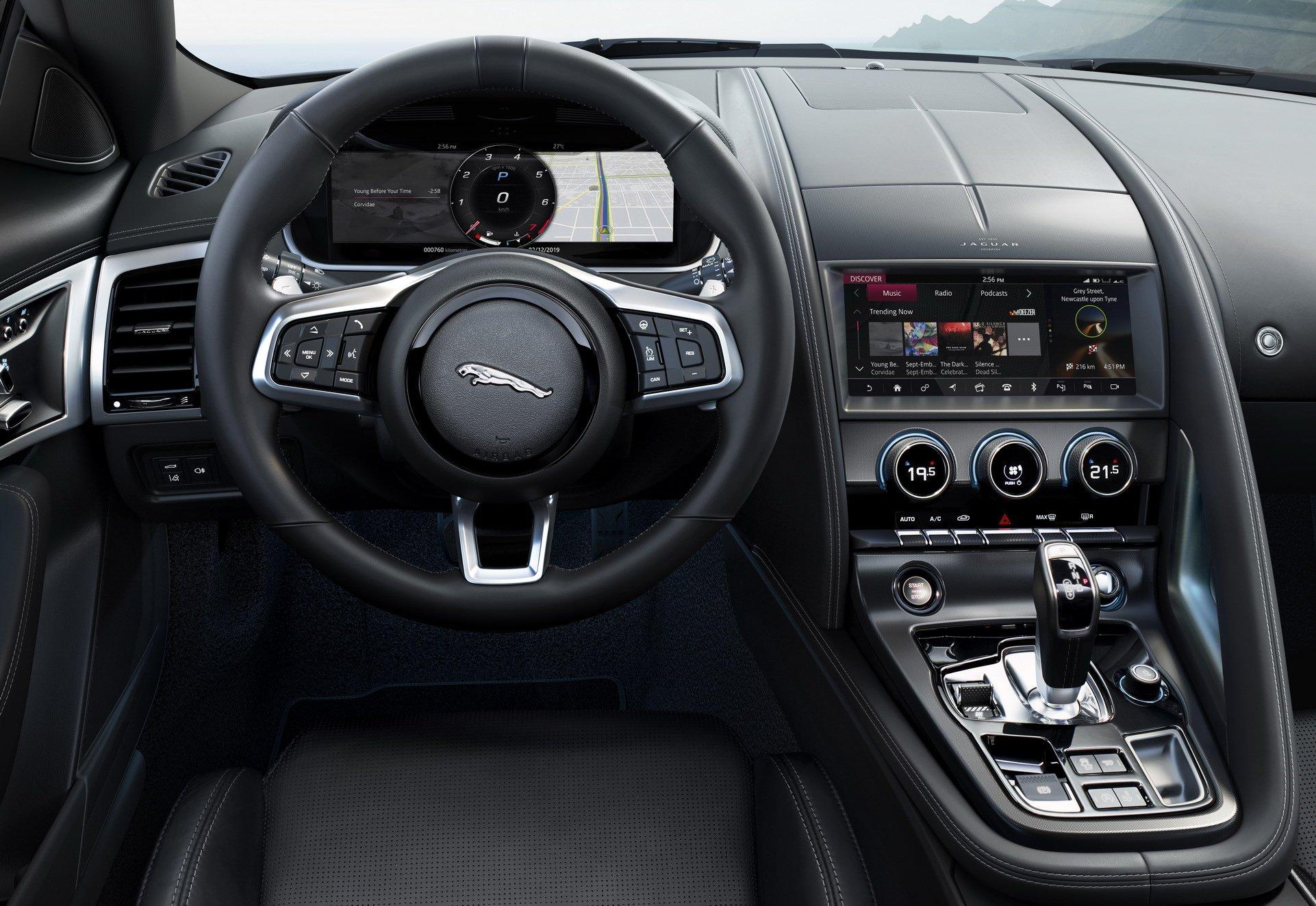 Noul Jaguar F-Type (10)