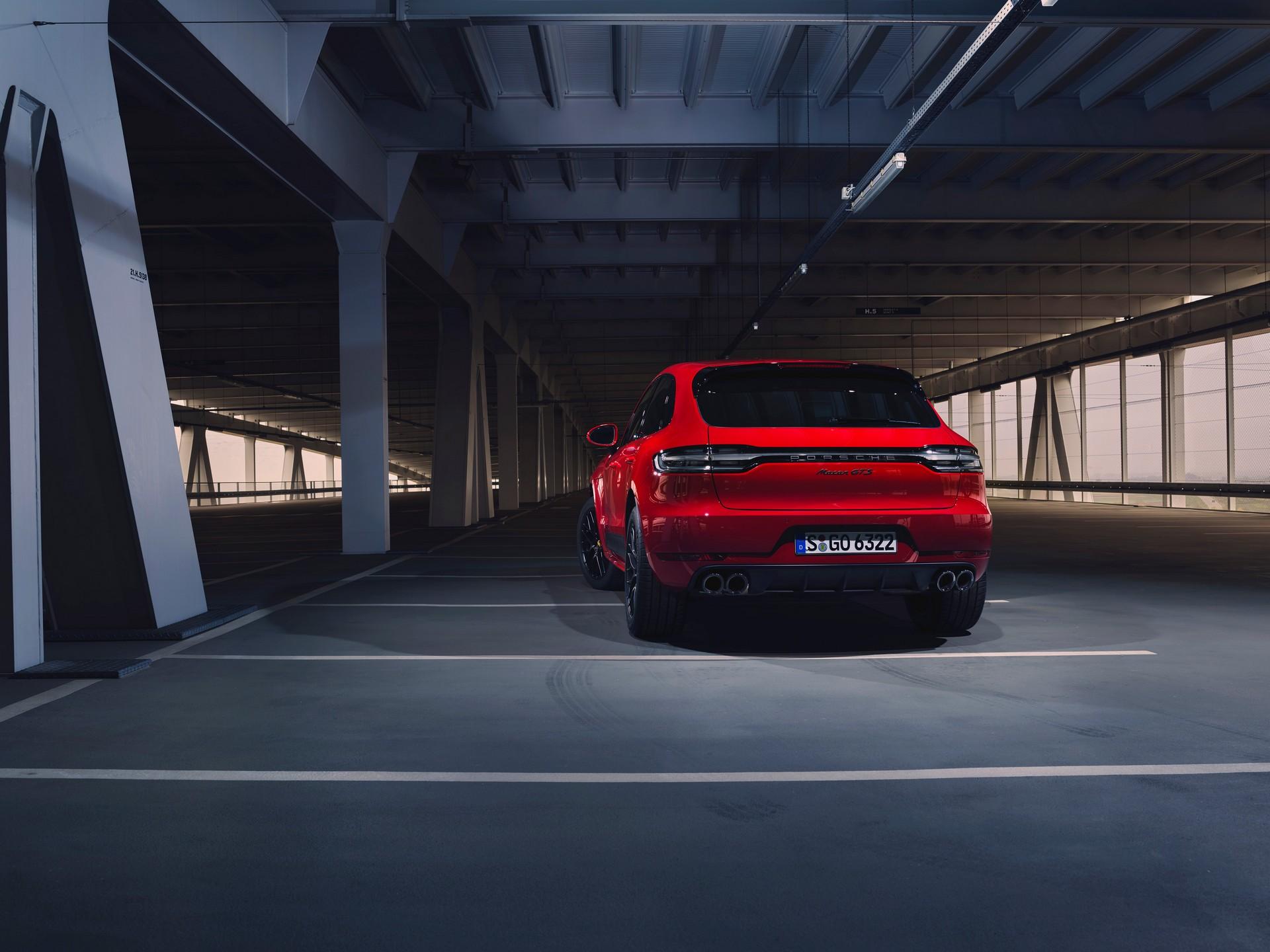 Noul Porsche Macan GTS (8)