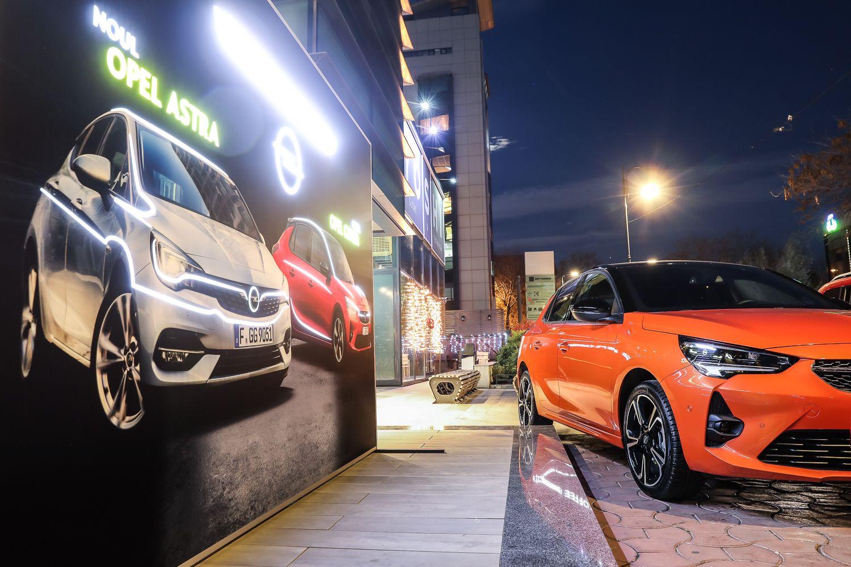Opel Corsa si Astra (3)