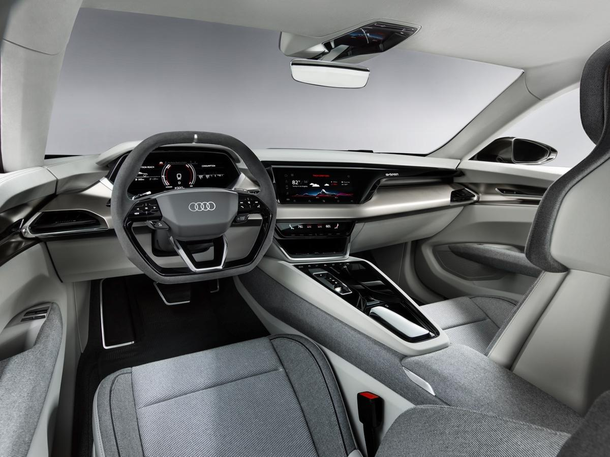 Conceptul Audi E-Tron GT (3)