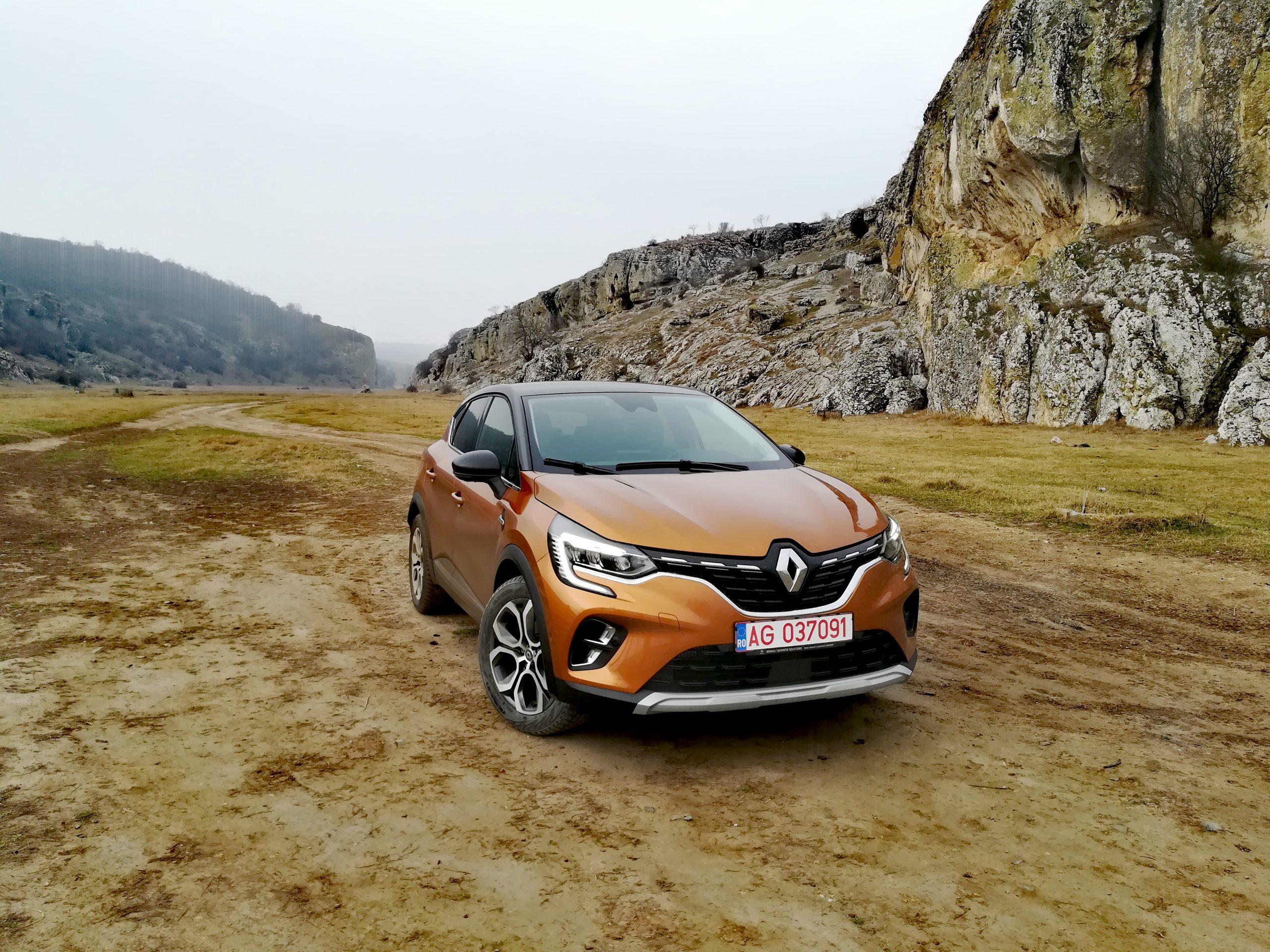 Noul Renault Captur (1)
