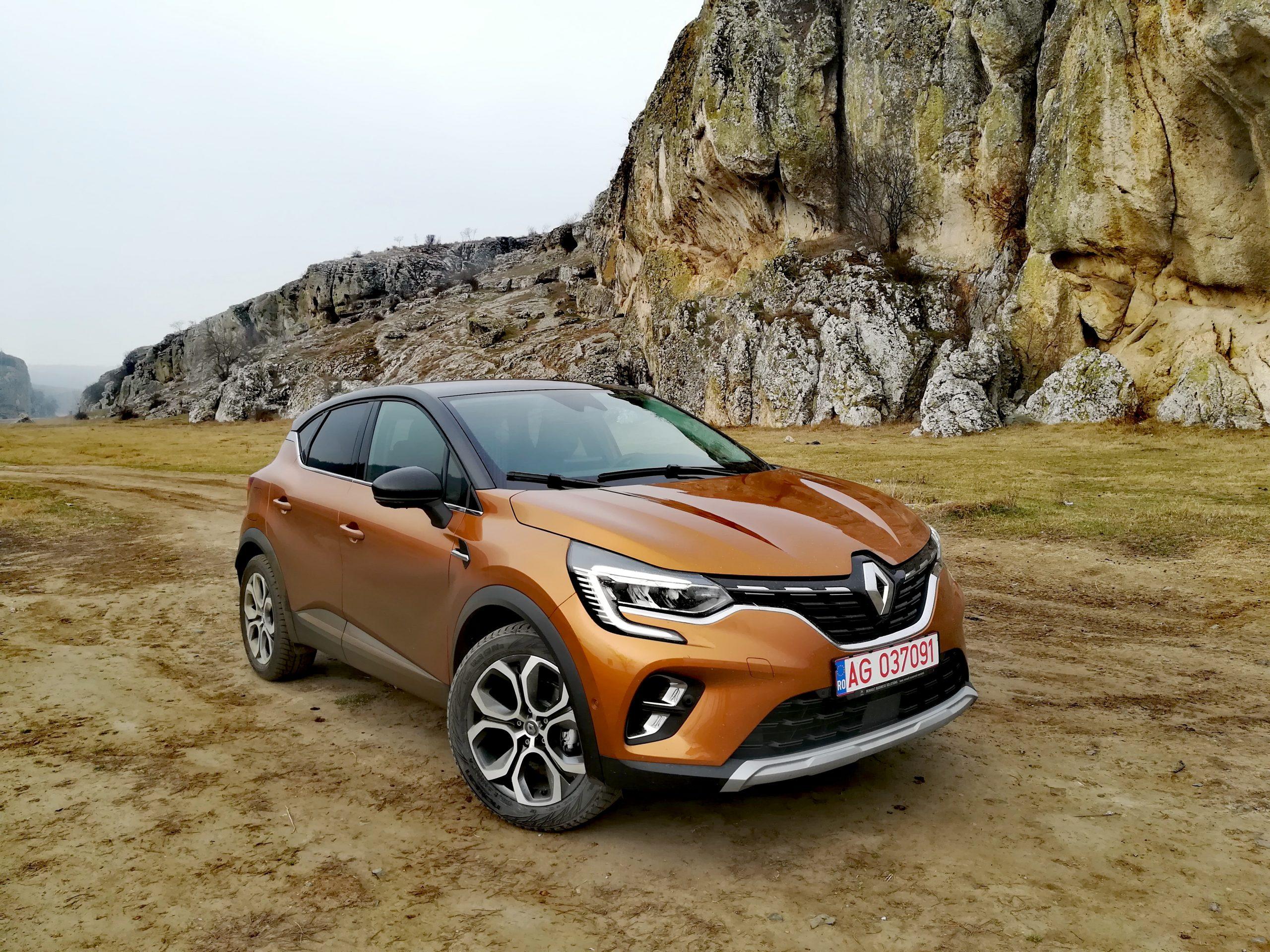 Noul Renault Captur (4)