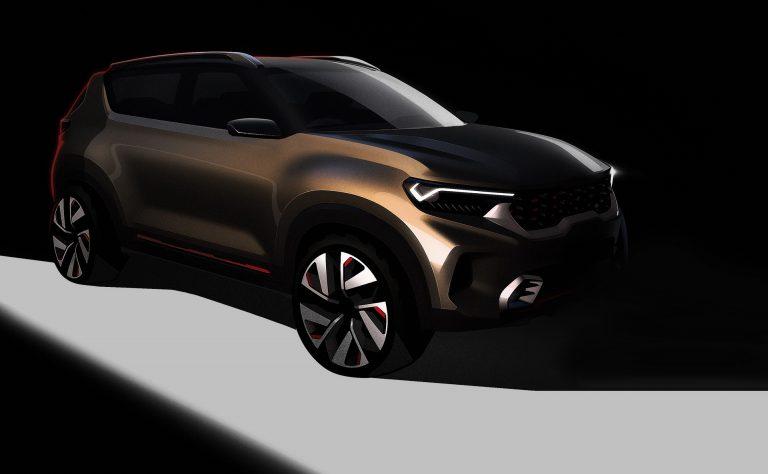 SUV Kia concept (1)