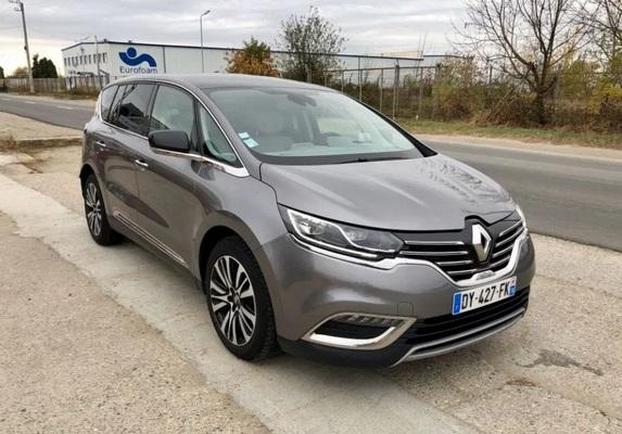 Renault Espace 7 locuri