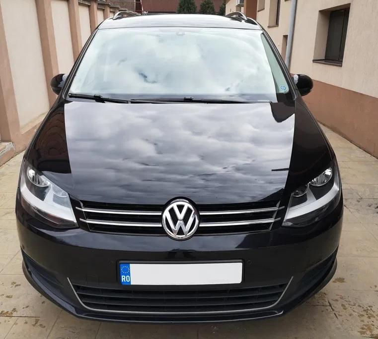 Volkswagen Sharan 7 locuri