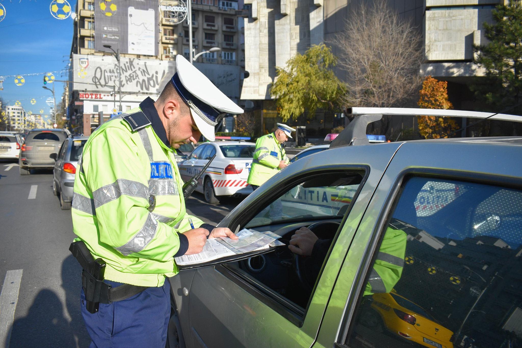 Autorizaţii de circulaţie - MOL Romania