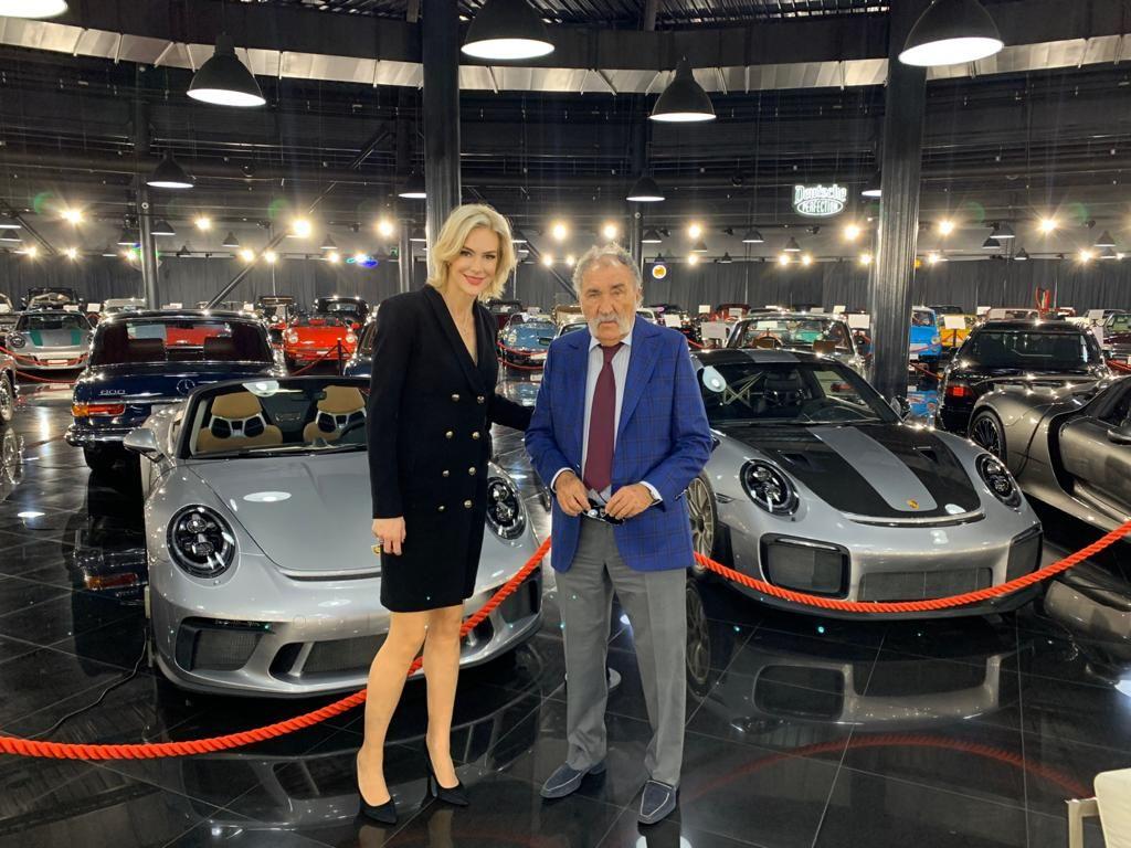 Lamborghini Urus Ion Tiriac (4)