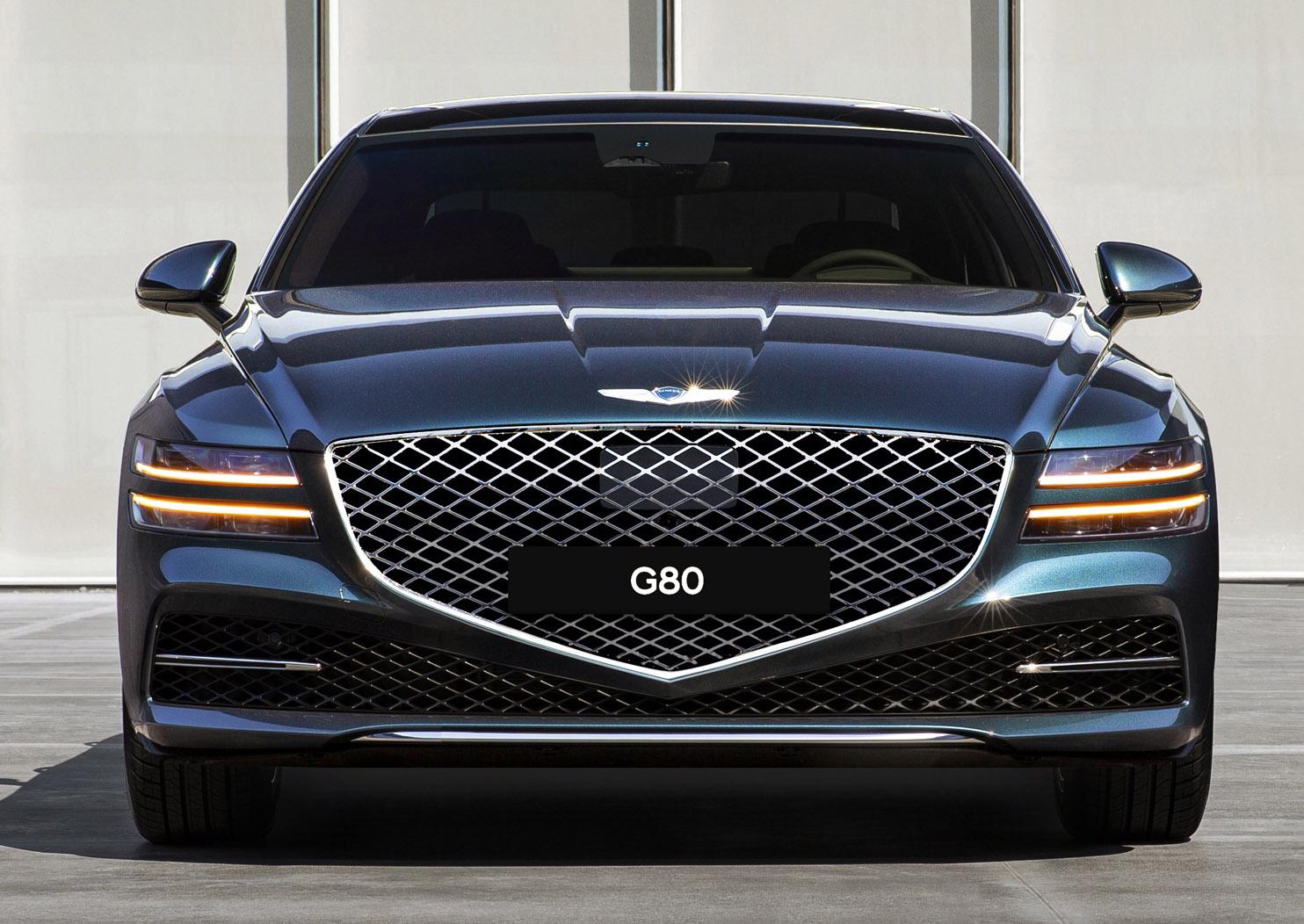Noul Genesis G80 (12)
