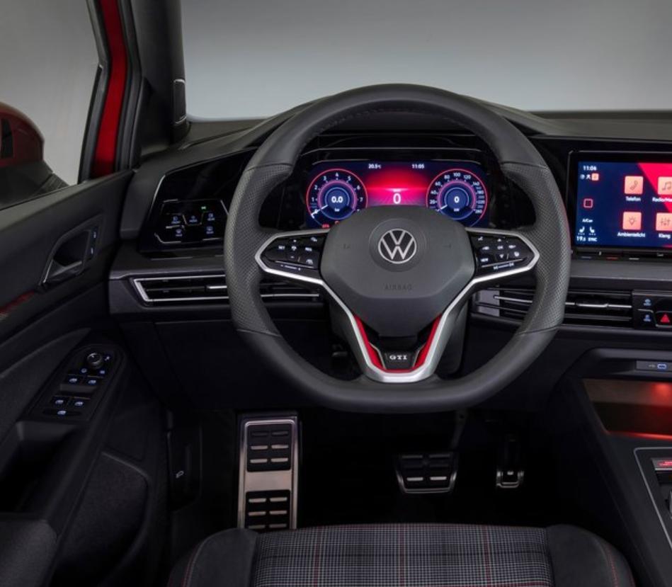 Volkswagen Golf 8 este, fără îndoială, cel mai așteptat model el anului 2020