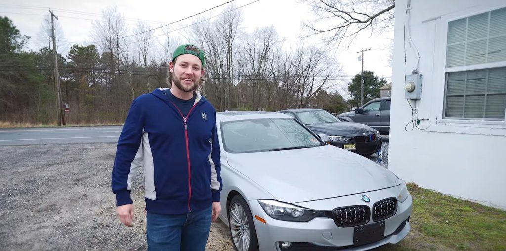 Cel mai ieftin BMW Seria 3 (1)