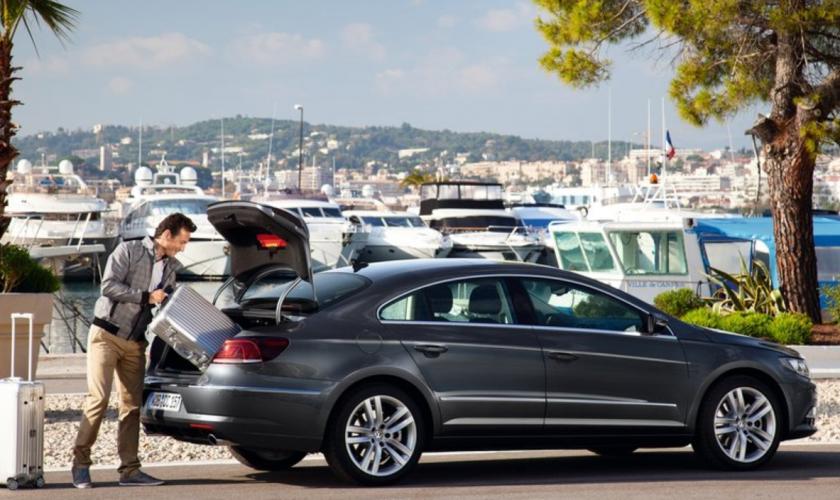 TOP 5 mașini de clasă medie care au spațiu suficient pe bancheta din spate și în portbagaj
