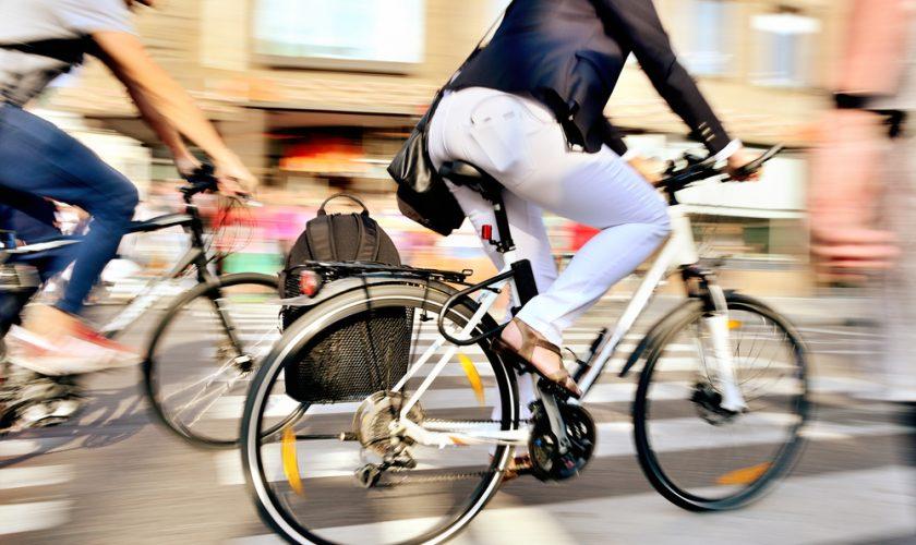 Biciclisti Shutterstock