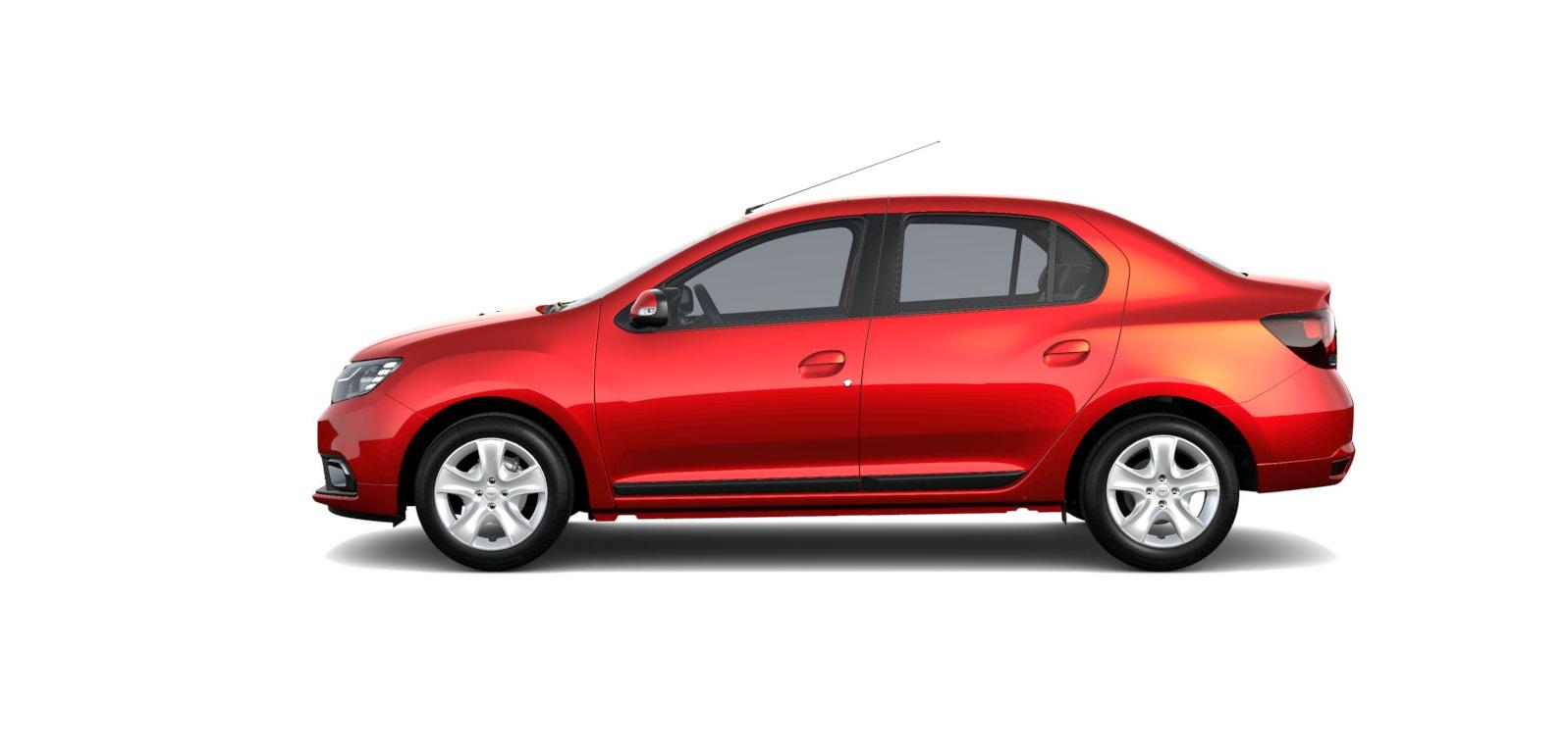 Dacia Logan scumpa dotari optionale 8