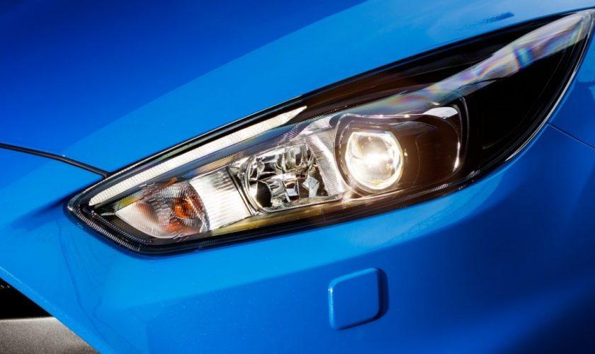 Ford Focus RS Milltek (8)