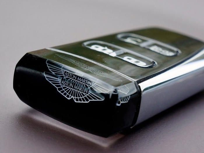 cheile de mașini