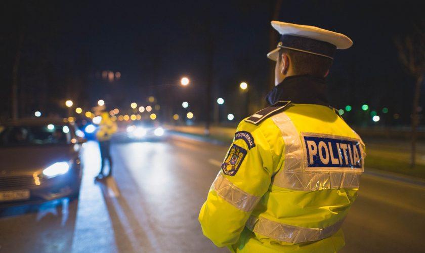 politie hunedoara