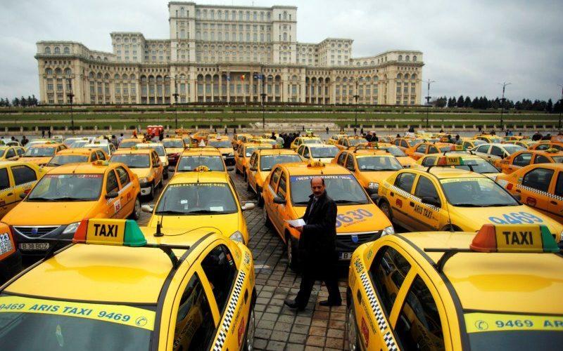 De ce să nu îți cumperi o mașină care a fost folosită ca taxi?