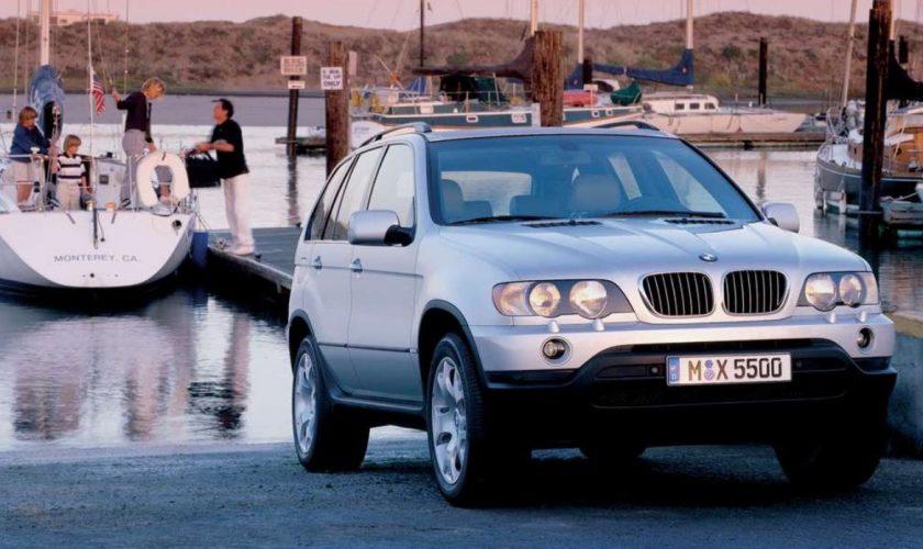 BMW X5 prima generatie (10)