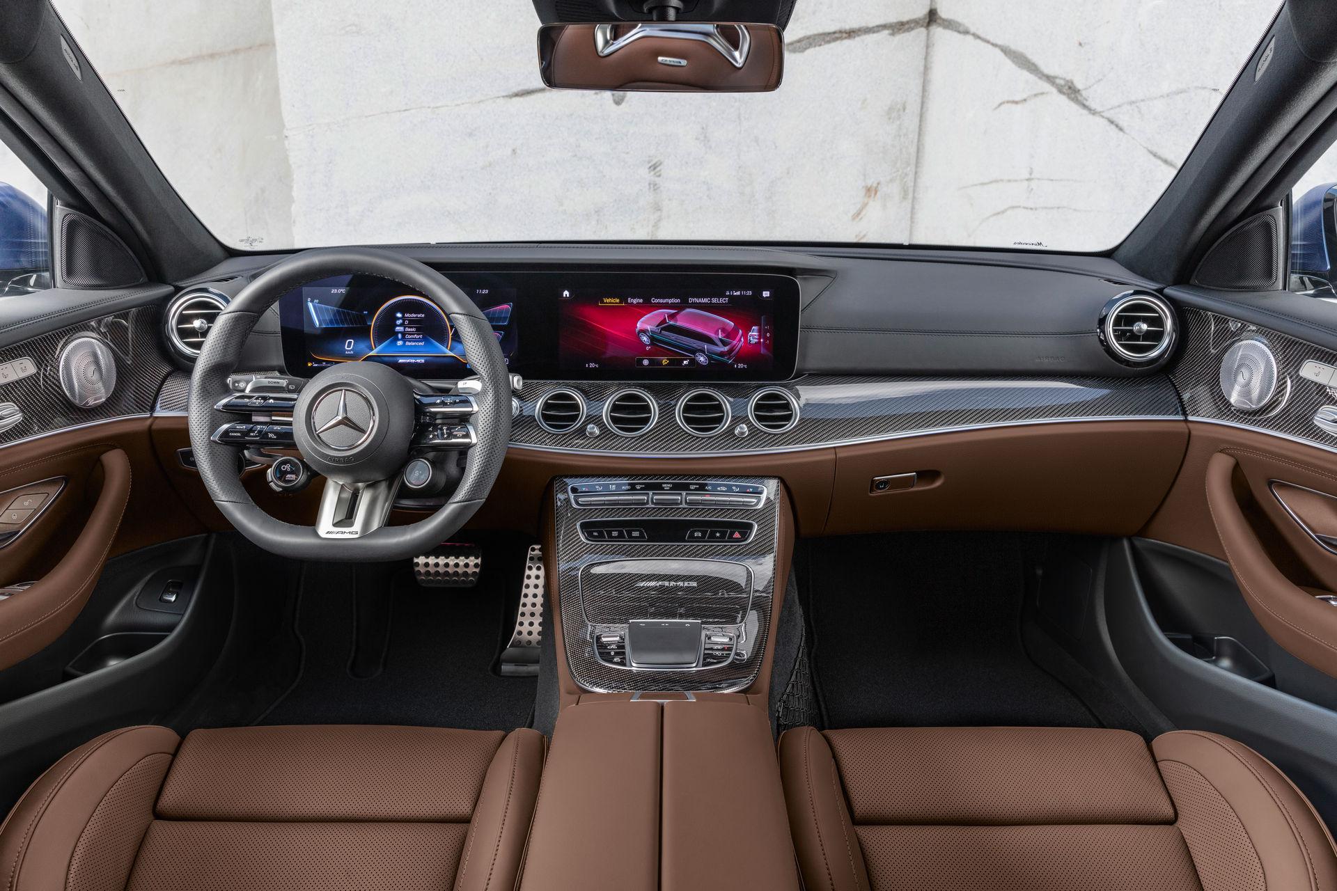 Mercedes-AMG E 63 S Estate (6)