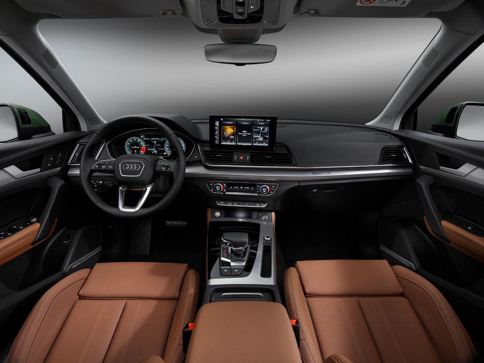 Noul Audi Q5 facelift (21)