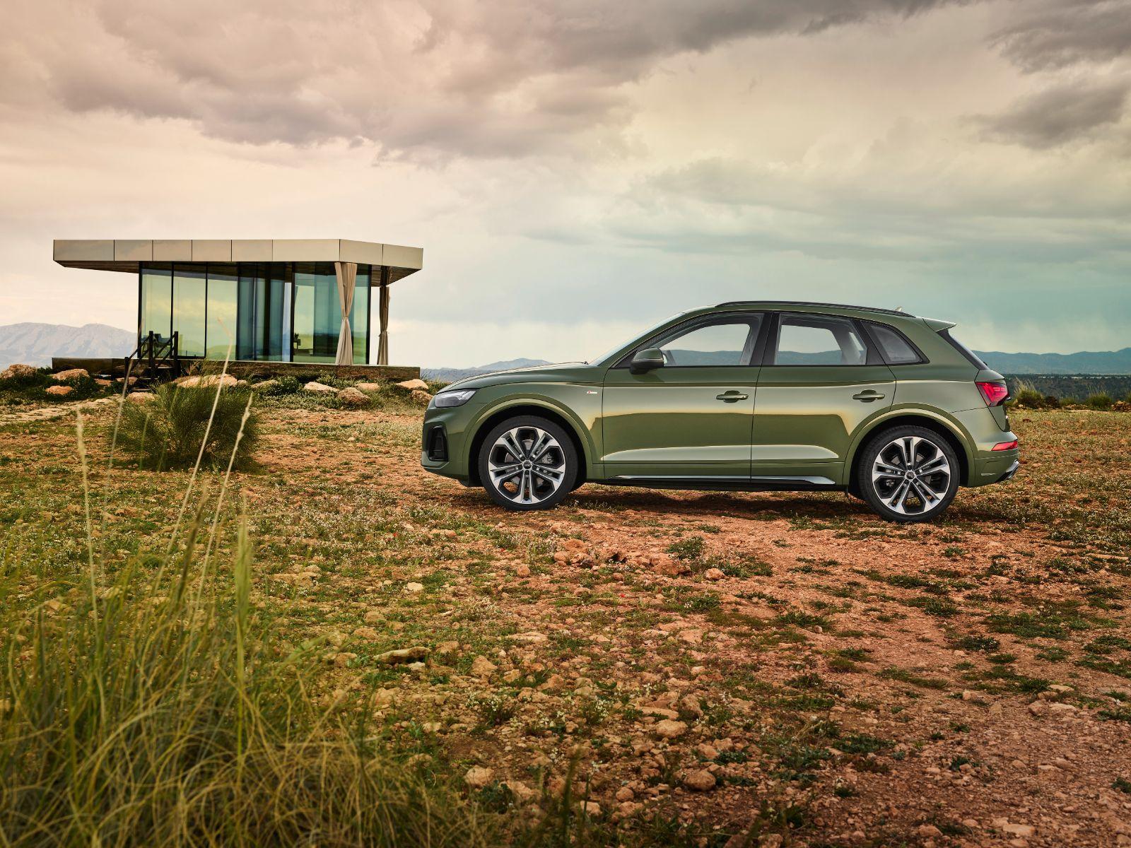 Noul Audi Q5 facelift (26)