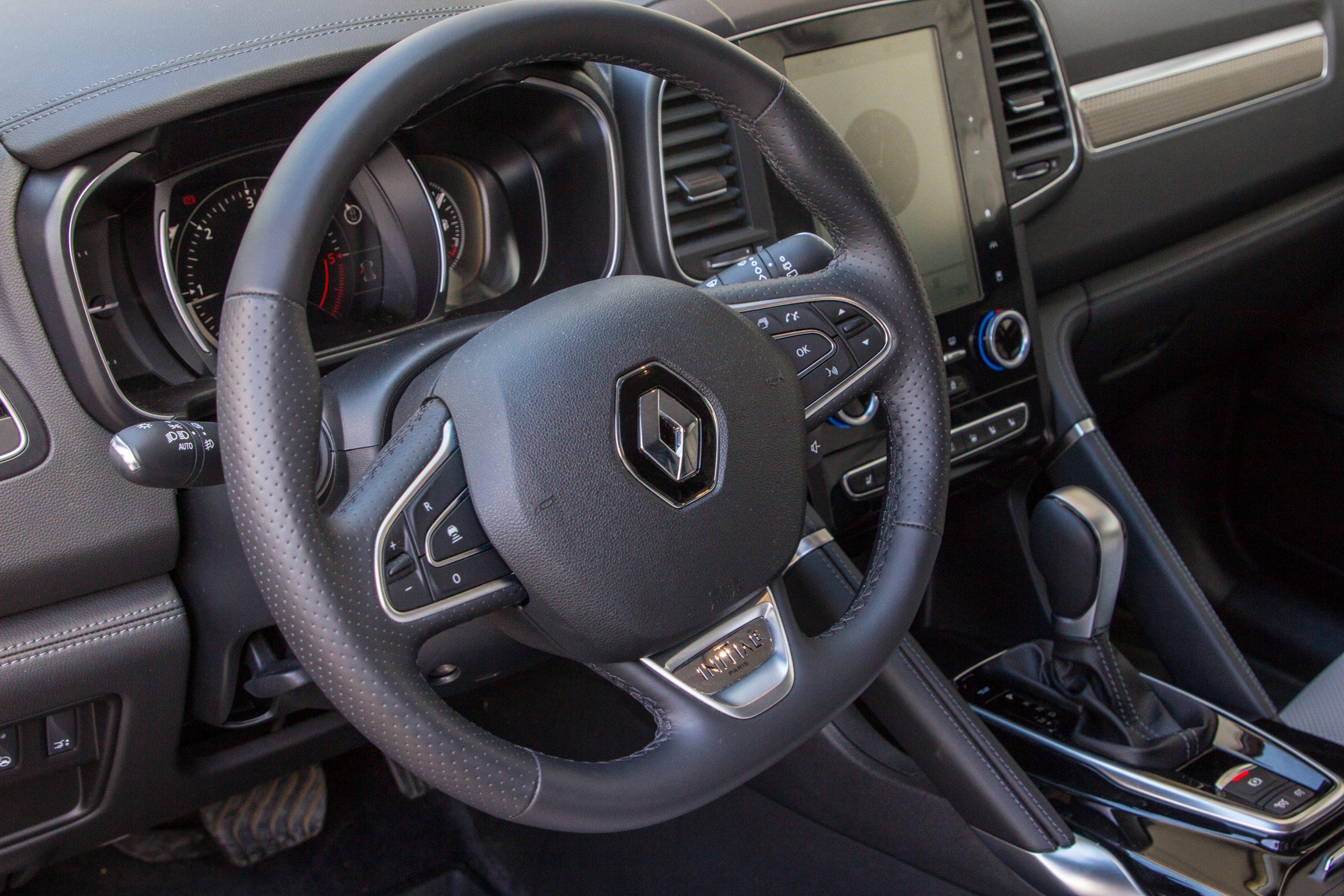 Test drive Renault Koleos Initiale Paris (37)