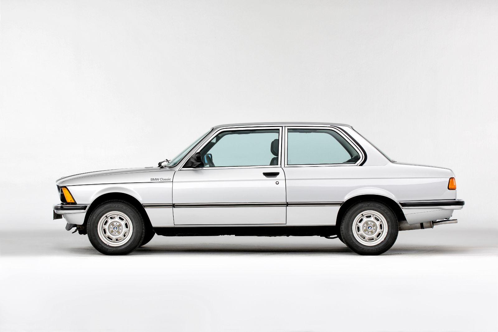 BMW Seria 3 (9)