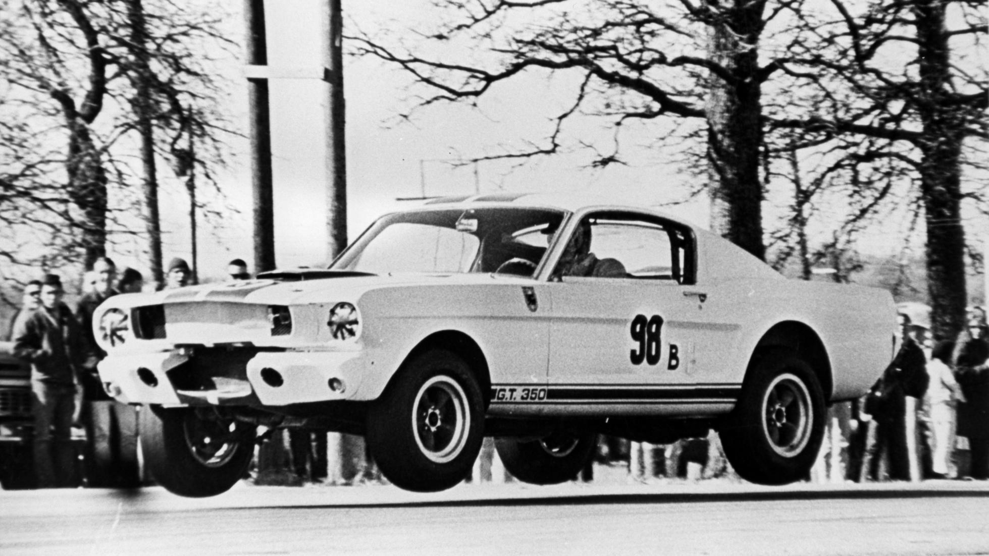 Cel mai scump Mustang din lume (8)