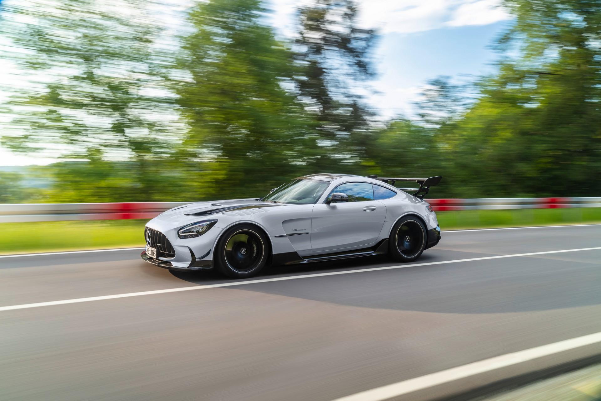 Mercedes-AMG GT R Black Series (16)