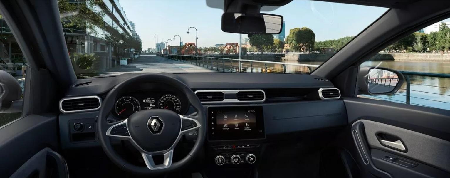 Renault Duster America de Sud Romania Mercedes BMW (4)