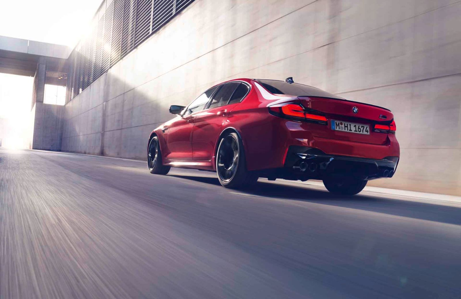 BMW Seria 5 Facelift (10)