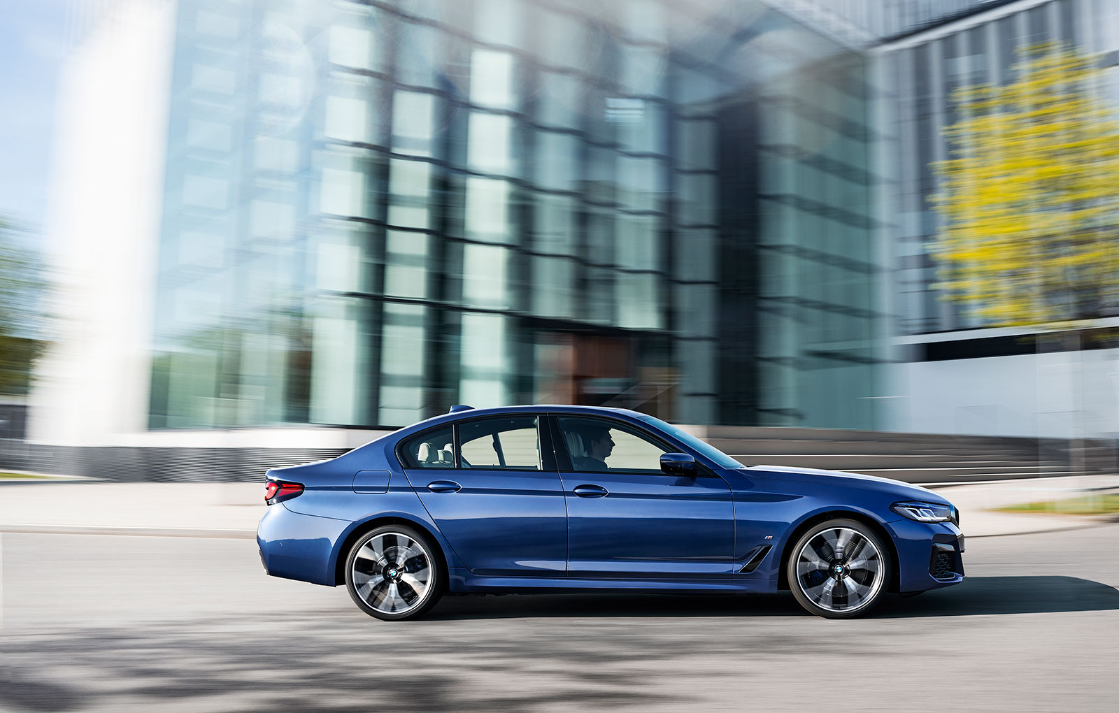 BMW Seria 5 Facelift (20)
