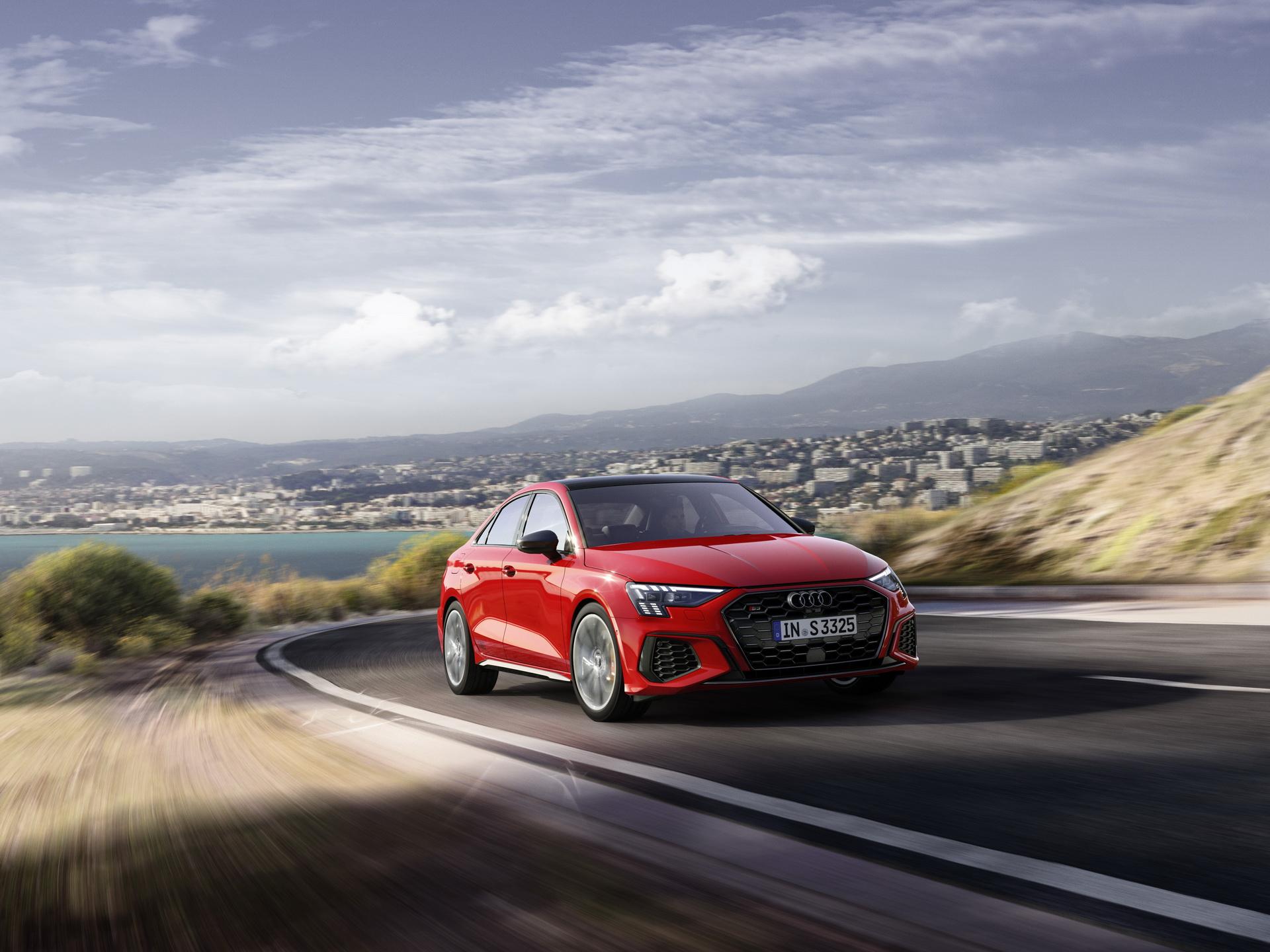 Noul Audi A3 Sedan si Sportback (1)