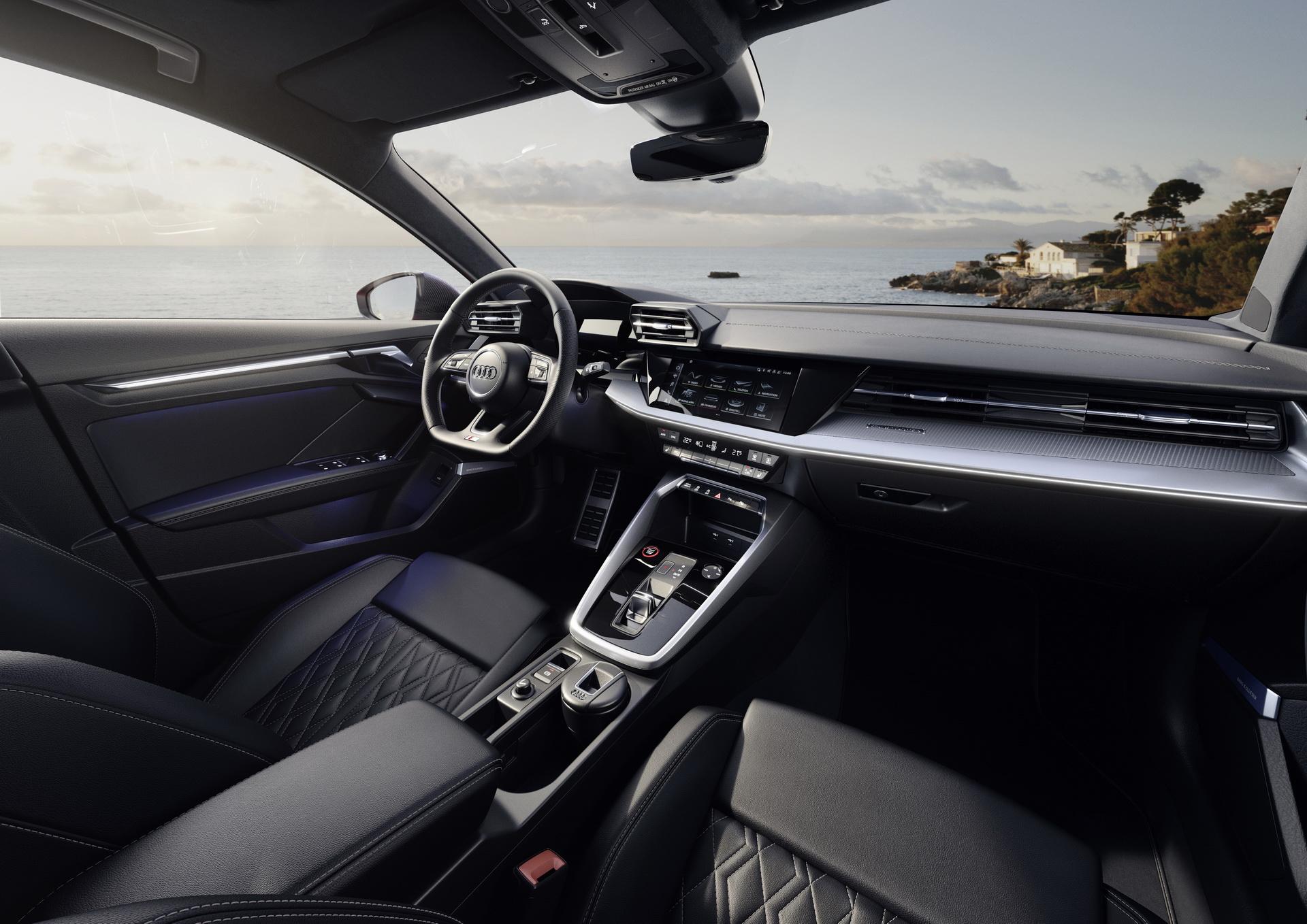 Noul Audi A3 Sedan si Sportback (7)