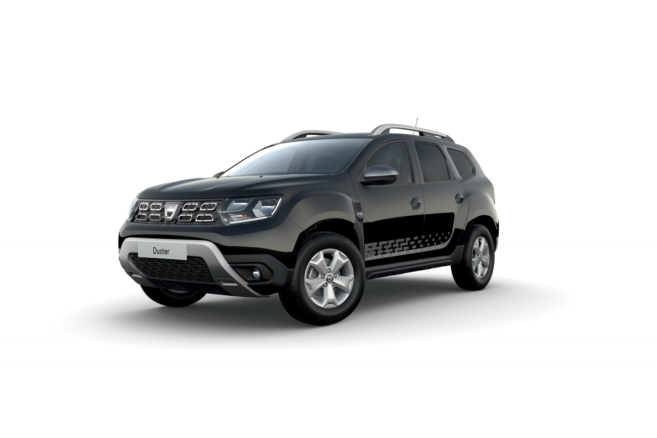 Cum arată modelele Dacia ediție specială din Franța și de ce nu vor apărea și pe piața din România
