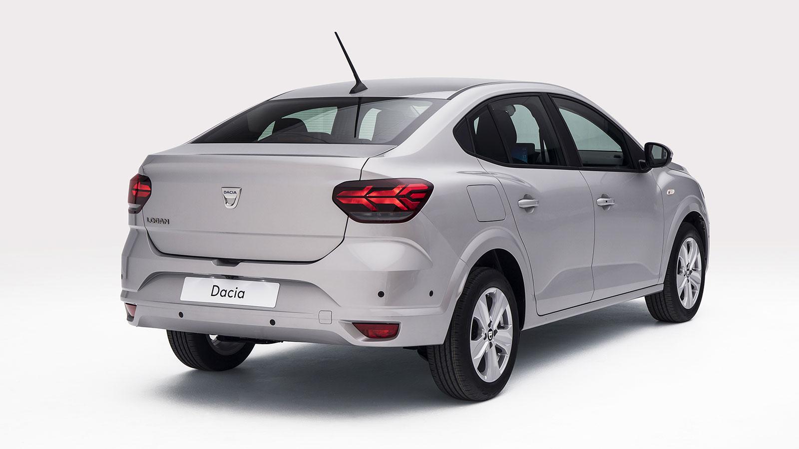 Noua Dacia Logan (4)