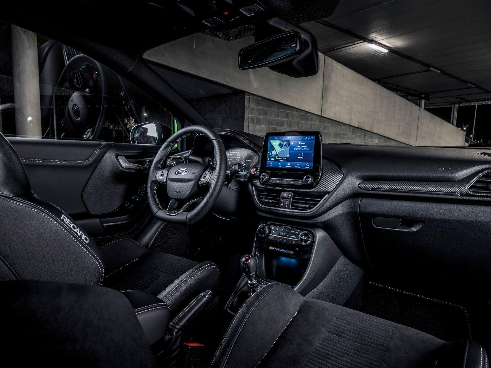 Noul Ford Puma ST Romania (16)