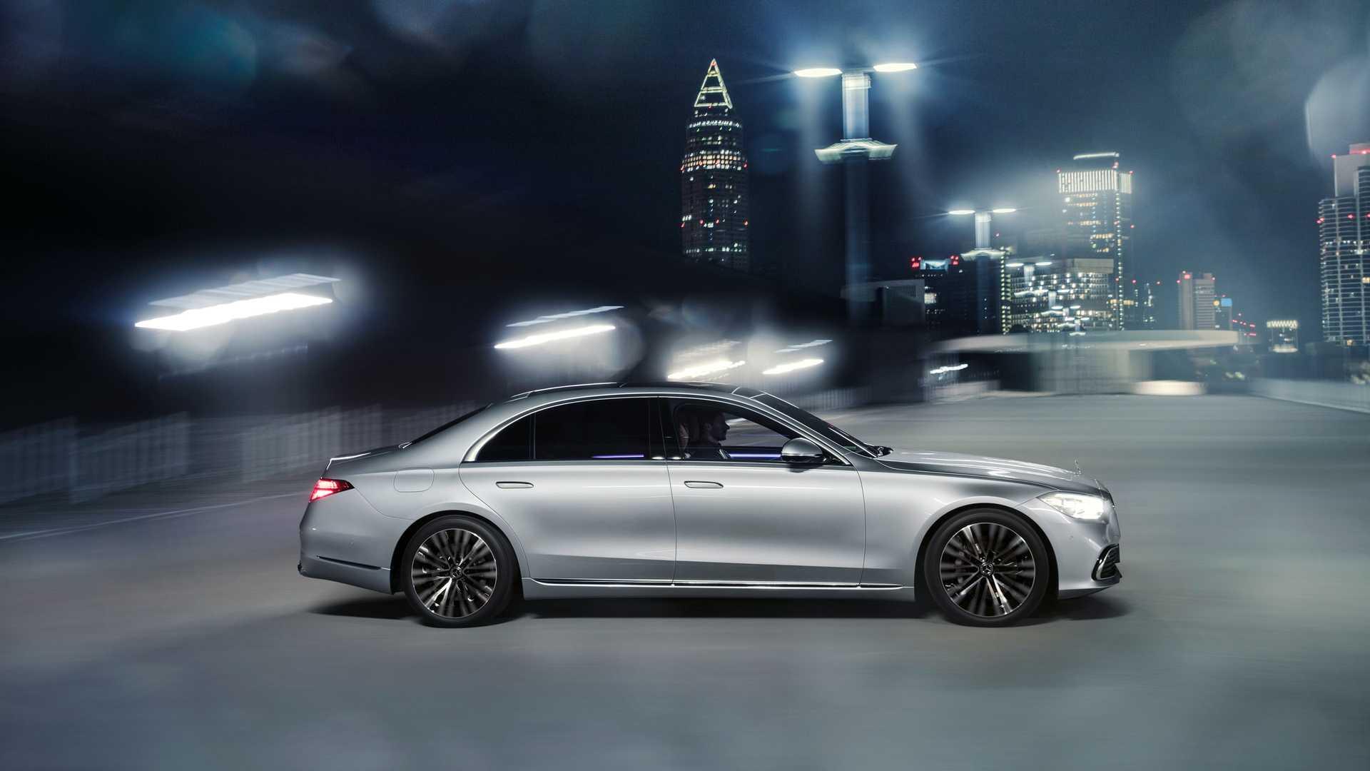 Noul Mercedes-Benz Clasa S (38)