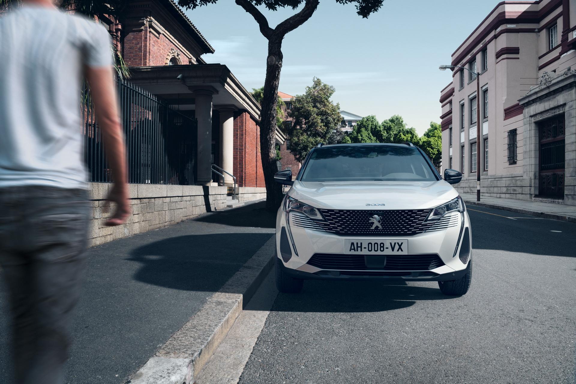 Noul Peugeot 3008 (17)