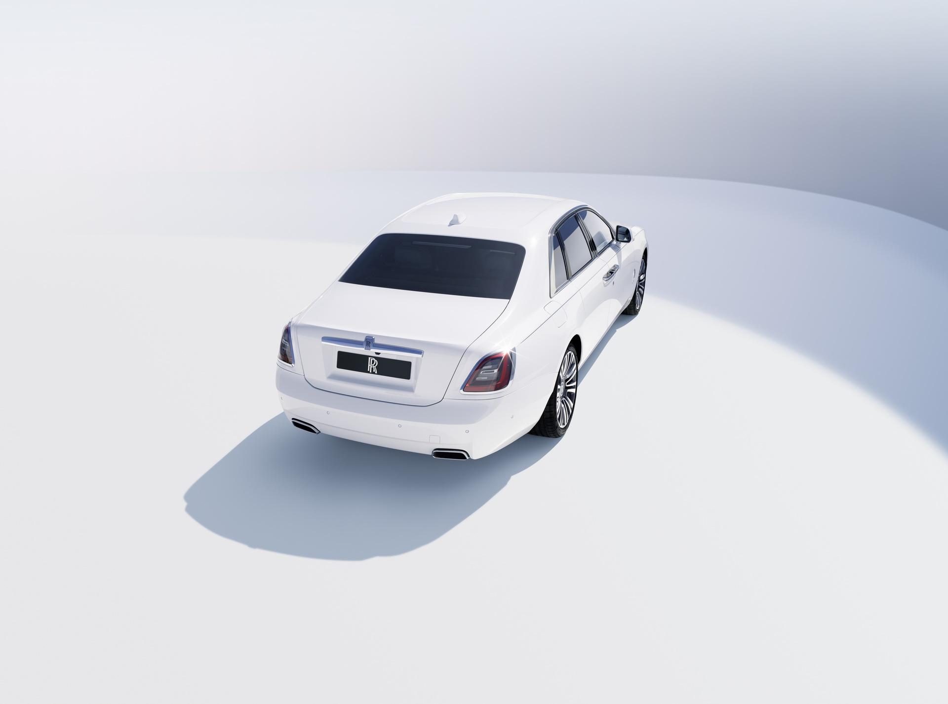 Noul Rolls-Royce Ghost (13)