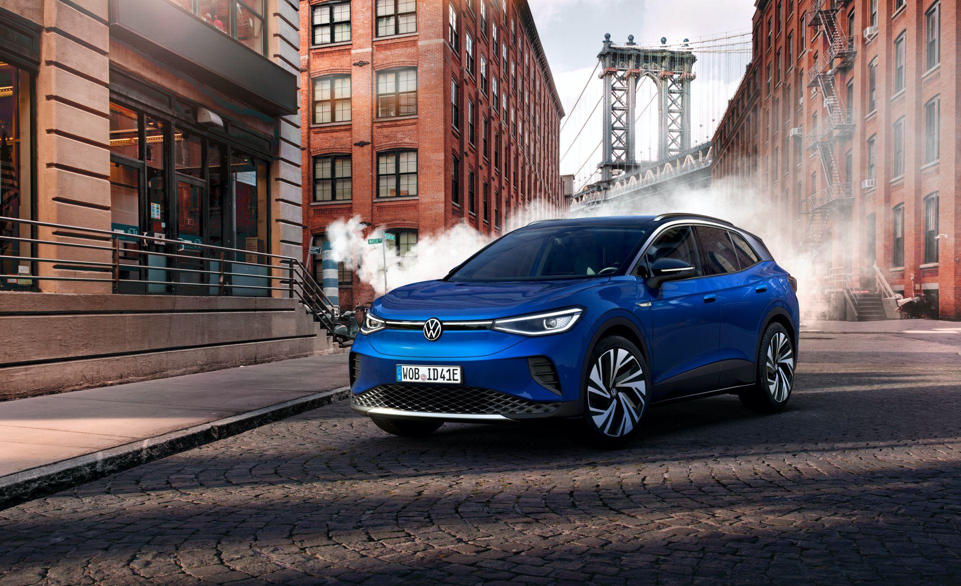 Noul Volkswagen ID (3)