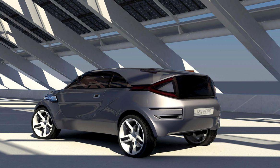 SUV-ul Dacia Duster Concept (24)