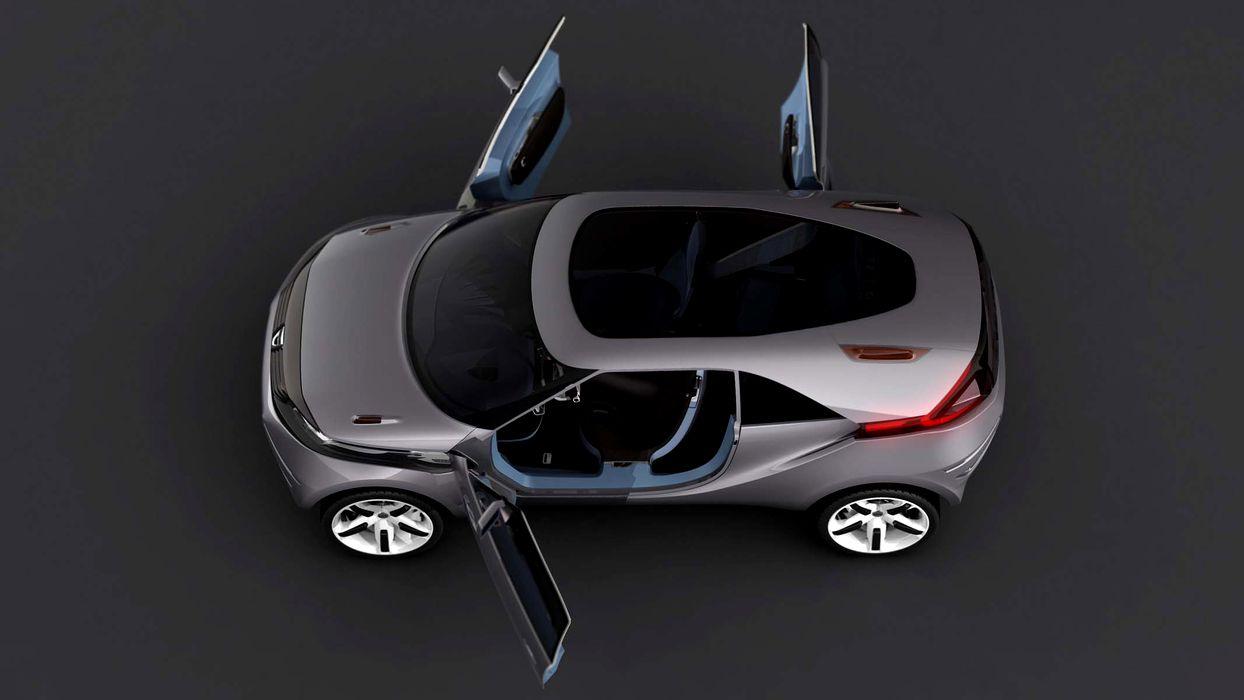 SUV-ul Dacia Duster Concept (9)