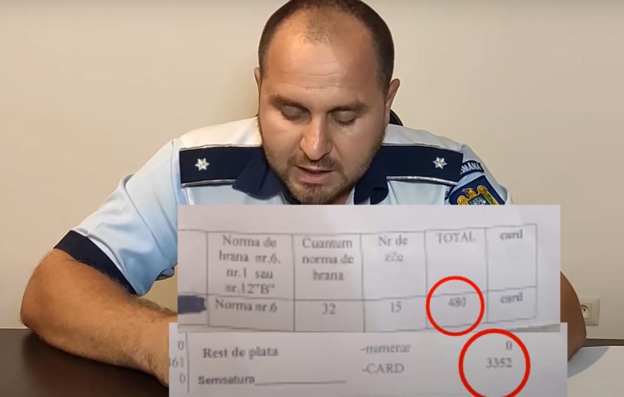 Salariu politist local fluturasul de salariu