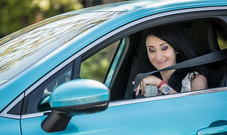 Test drive Renault Clio si Captur E-Tech nou 2