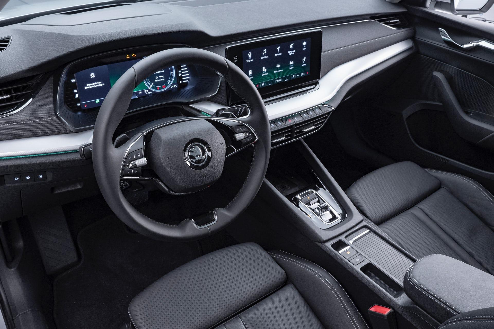 cea mai ieftina Skoda Octavia are pret de Dacia Duster (2)