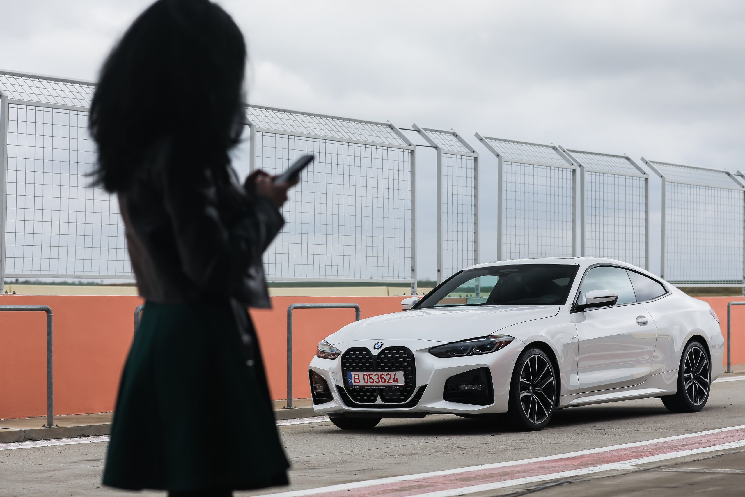 BMW Seria 4 Coupe test drive - Dragoș Savu (17)
