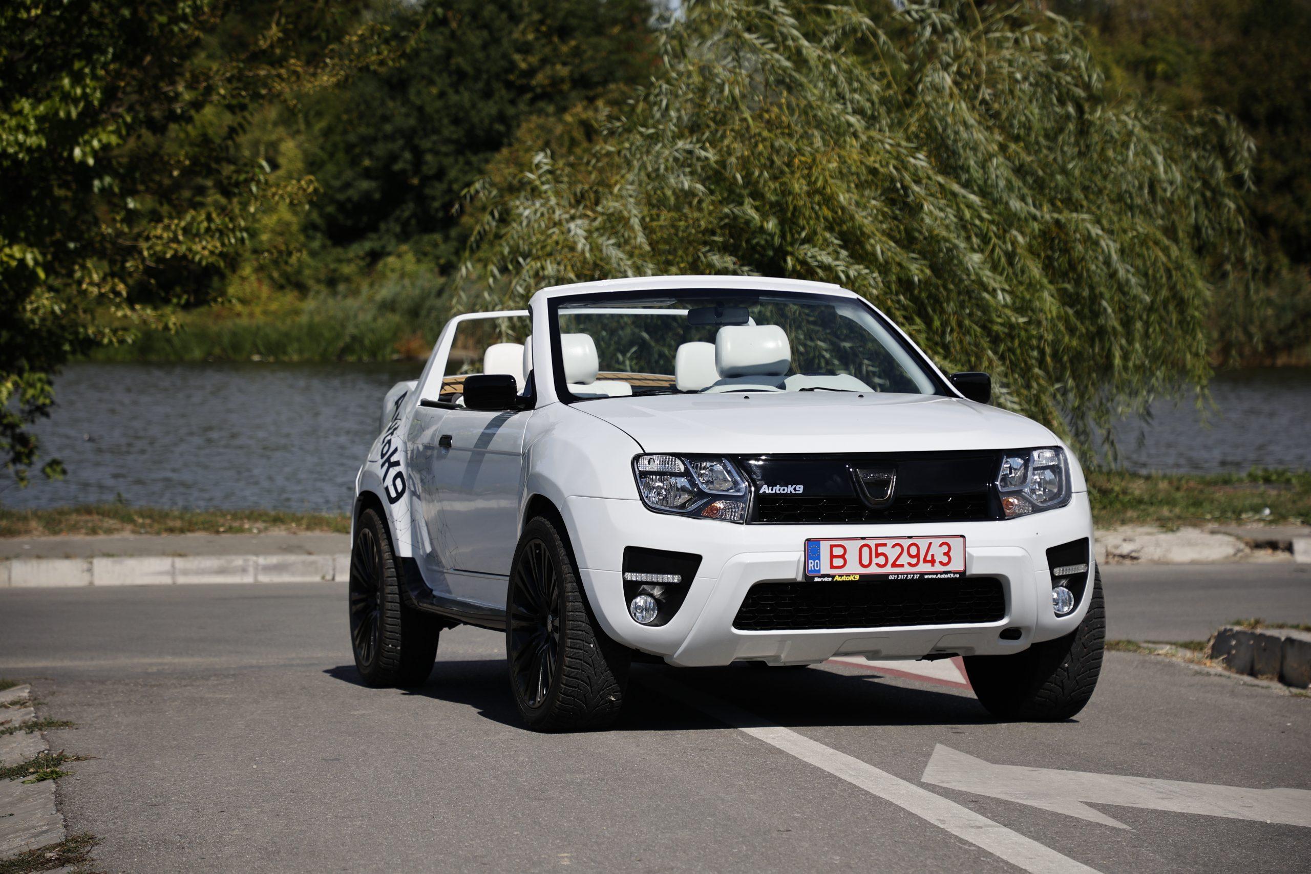 Test drive Dacia Duster Summer (5)